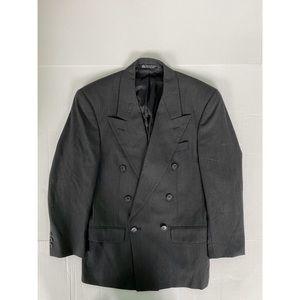 Christian Dior Wool Gray Blazer Size 38S